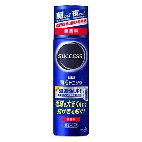 新サクセス 激安☆超特価 いつでも送料無料 薬用育毛トニック 180g 無香料