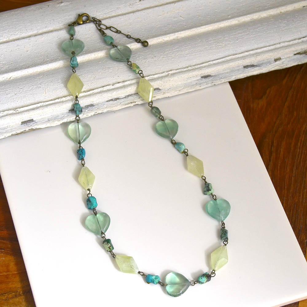 RARE Asian charme vert jade Pendentif Croix Collier AA Gratuit Chaîne