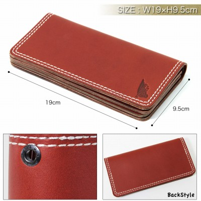 Wallet / RED WING / Long Wallet