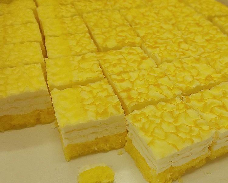 洋菓子 シートケーキカット(クレープ)54個×10P (P1890円税別)業務用 冷凍 ヤヨイ