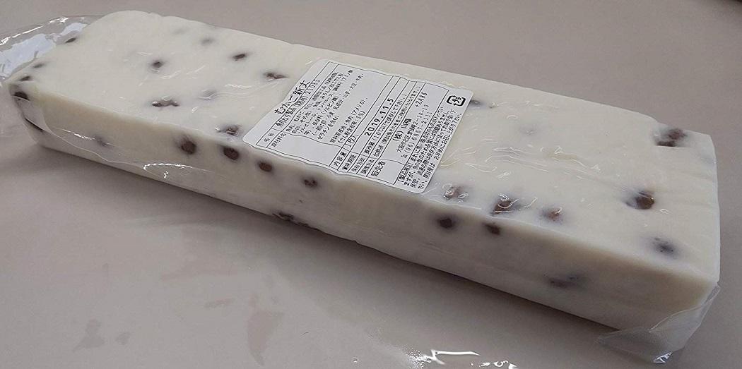 大人気 むかご新丈 1本約600g ( L25.5×W7×H3cm)X20本(本1670円税別)冷蔵品 業務用  ヤヨイ