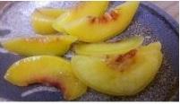 黄桃になります 安全 アスク 冷凍 ピーチスライス 500gx20袋 袋676円税別 業務用 トロピカルマリア ヤヨイ 人気海外一番