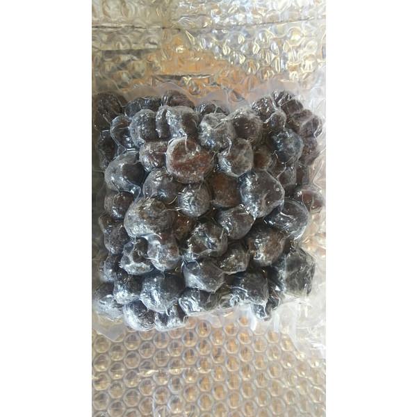 中国産 冷凍黒トリュフホール(S)500g(1~3cm)x6P(P8190円税別) 業務用 ヤヨイ