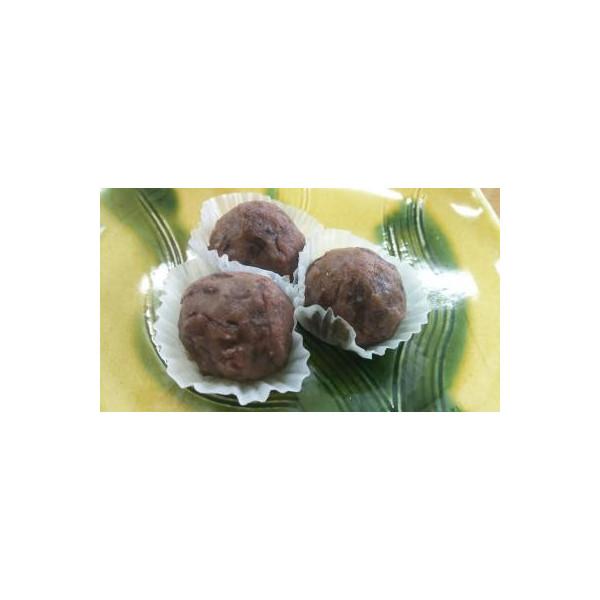 和生菓子ミニおはぎ 20個(個約20g)x28p(p520円税別)業務用 ヤヨイ