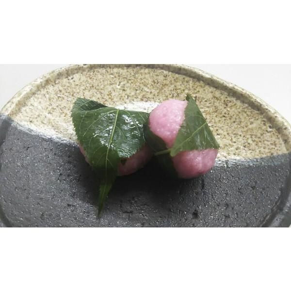 冷凍和生菓子 桜餅(大)10個(個40g)×24P(P442円税別)業務用 ヤヨイ