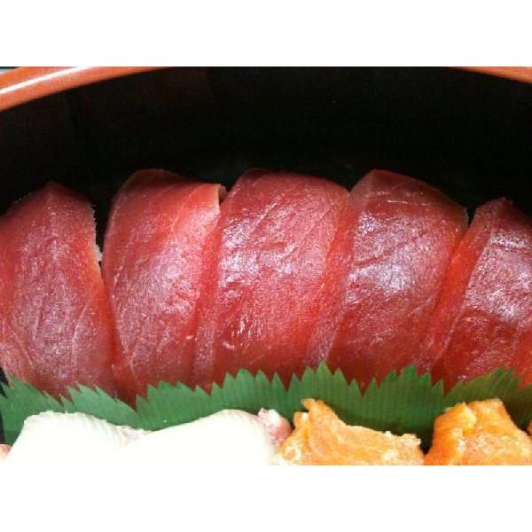 人気No.1商品 冷凍メバチマグロ赤身 約11kg(kg2550円税別)業務用 ヤヨイ