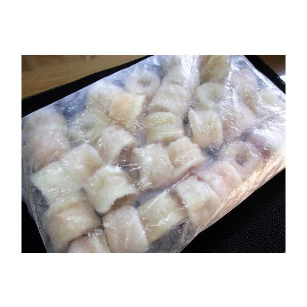 焼き物、蒸し物等 パンガシウスロール 1kg(個約30g)x10P(P1,290円税別)業務用 ヤヨイ