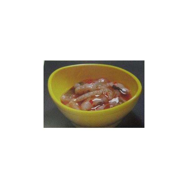 小鉢 たこ生造り1kg×12P(P1,630円税別)たこの塩辛 業務用 ヤヨイ あずま