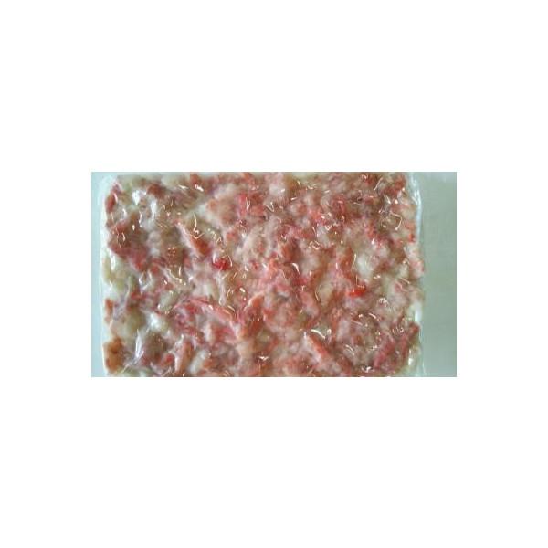 大人気 ずわい蟹オピリオミート(くずれ)1kgx10P(5200円税別)業務用 ヤヨイ 友田