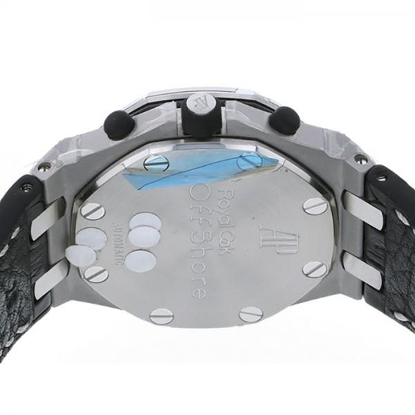 オーデマ・ピゲ AUDEMARS PIGUET ロイヤルオーク オフショア クロノグラフ 26170ST.OO.D101CR.02 シルバー文字盤 メンズ 腕時計 【新品】