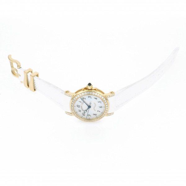 ブレゲ BREGUET マリーン 8818BA/59/564 DD00 ホワイト文字盤 メンズ 腕時計 【新品】