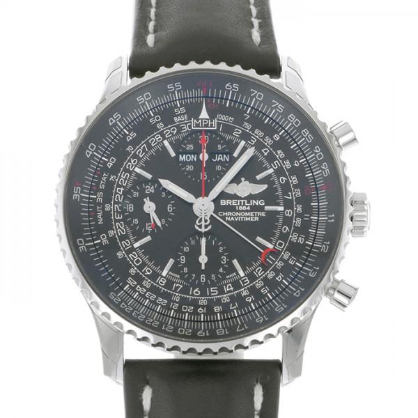 ブライトリング BREITLING ナビタイマー1884 世界1884本限定 A210B62KBD ブラック文字盤 メンズ 腕時計 【新品】