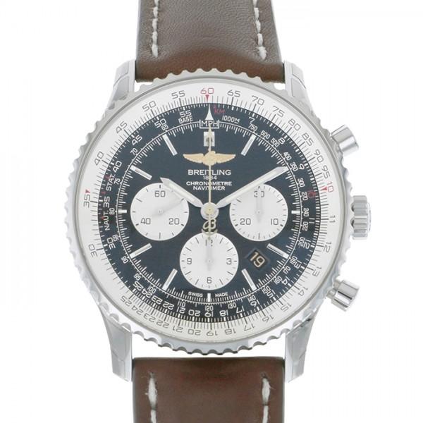 ブライトリング BREITLING ナビタイマー DC-3 A017DC3KBA ブラック文字盤 メンズ 腕時計 【新品】