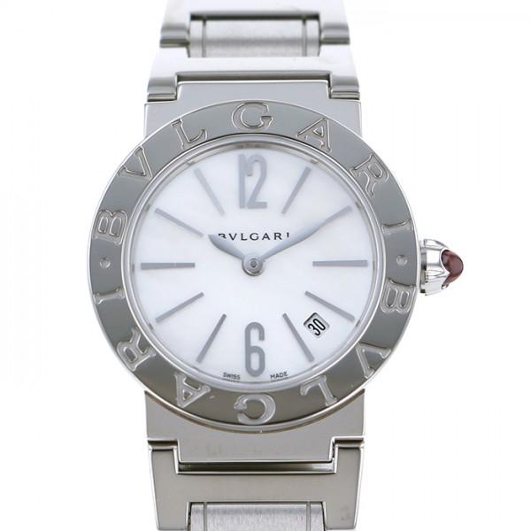 激安価格の ブルガリ BVLGARI ブルガリブルガリ BBL26WSSD ホワイト文字盤 BBL26WSSD レディース 腕時計 腕時計 レディース【新品】, フウレンチョウ:2d0973c9 --- blog.schroeder-roadshow.de