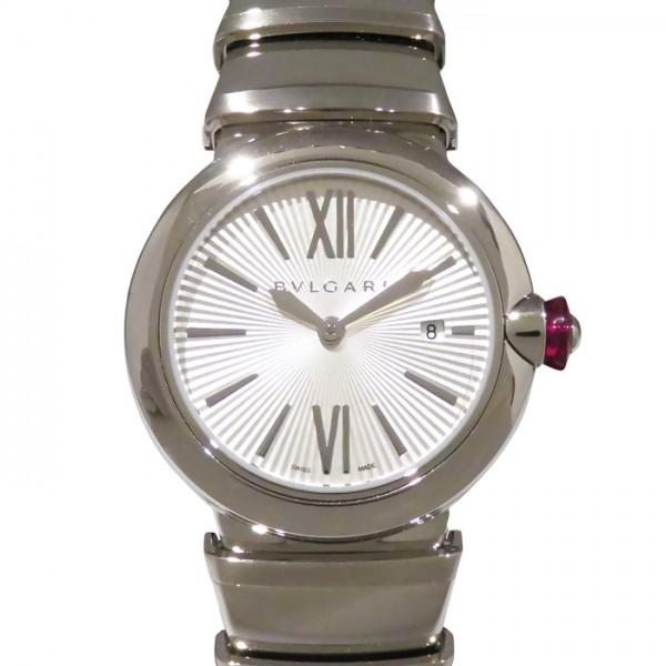 ブルガリ BVLGARI その他 ルチェア LU28C6SSD シルバー文字盤 レディース 腕時計 【新品】