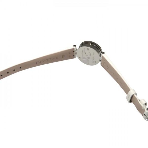 ブルガリ BVLGARI ビー・ゼロワン BZ23BSDL/12 ブルー文字盤 レディース 腕時計 【新品】