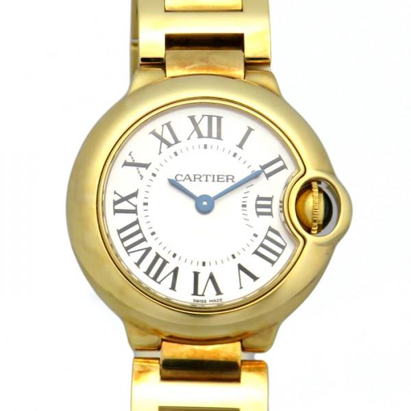 魅力の カルティエ Cartier 腕時計 バロンブルー バロンブルー W69001Z2 Cartier シルバー文字盤 新品 腕時計 レディース, ペーパーアーツ:25d6f2af --- ltcpackage.online