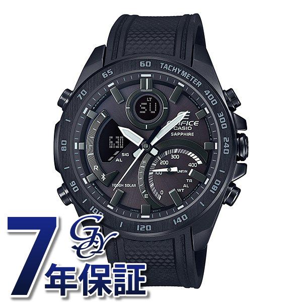 正規品 カシオ CASIO エディフィス スマートフォンリンク ECB-900 ECB-900YPB-1AJF 腕時計 ブラック文字盤 超激安 新品 Series メンズ 通販 激安