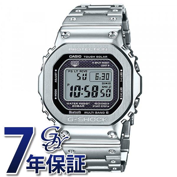 カシオ CASIO Gショック ORIGIN GMW-B5000D-1JF ブラック文字盤 メンズ 腕時計 【新品】