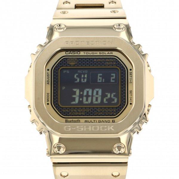 カシオ CASIO Gショック ORIGIN GMW-B5000GD-9JF ブラック文字盤 メンズ 腕時計 【新品】