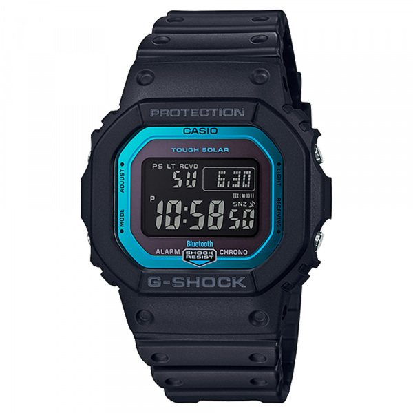 カシオ CASIO Gショック ORIGIN GW-B5600-2JF ブラック文字盤 メンズ 腕時計 【新品】