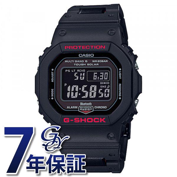 カシオ CASIO Gショック ORIGIN GW-B5600HR-1JF ブラック文字盤 メンズ 腕時計 【新品】