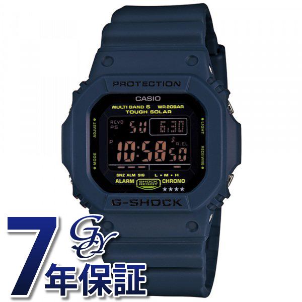 カシオ CASIO Gショック SPECIAL COLOR GW-M5610NV-2JF ブラック文字盤 メンズ 腕時計 【新品】