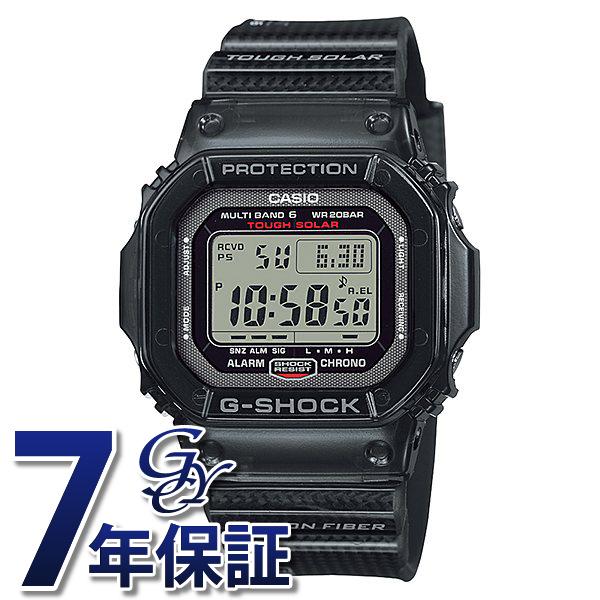 【期間限定ポイント5倍 5/5~5/31】 カシオ CASIO Gショック 5600 Series GW-S5600-1JF グレー文字盤 メンズ 腕時計 【新品】