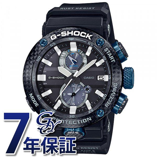 カシオ CASIO Gショック GRAVITYMASTER GWR-B1000-1A1JF ブラック文字盤 メンズ 腕時計 【新品】
