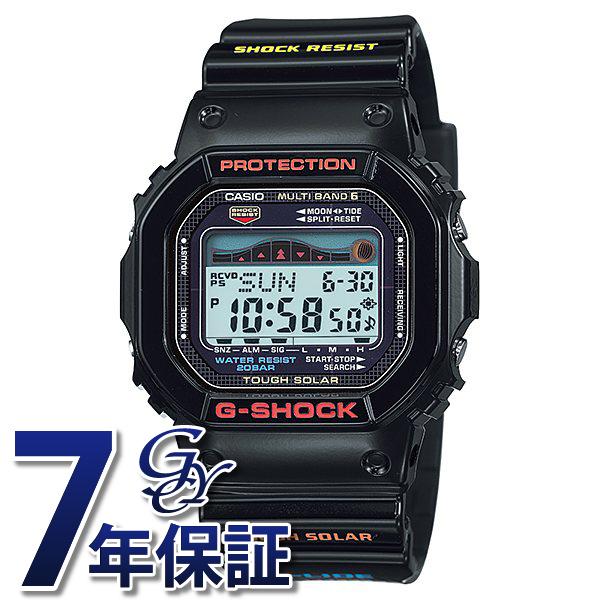 【期間限定ポイント5倍 5/5~5/31】 カシオ CASIO Gショック G-LIDE GWX-5600-1JF グレー文字盤 メンズ 腕時計 【新品】