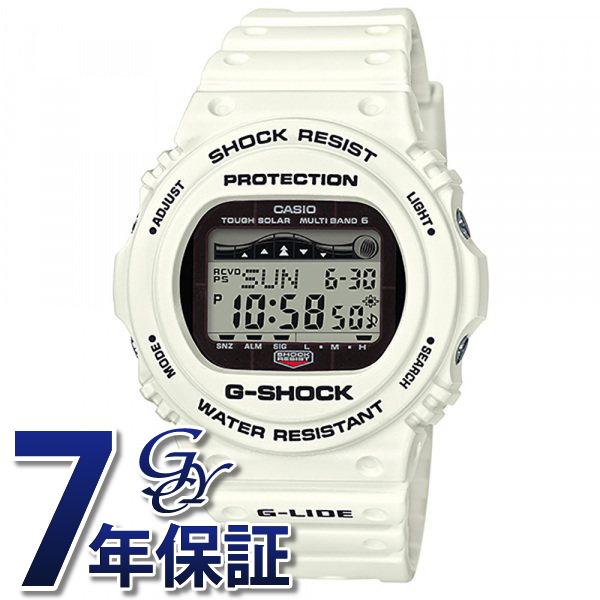カシオ CASIO Gショック G-LIDE GWX-5700CS-7JF ブラック文字盤 メンズ 腕時計 【新品】