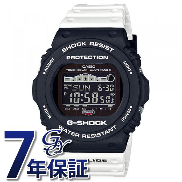 カシオ CASIO Gショック G-LIDE GWX-5700SSN-1JF ブラック文字盤 メンズ 腕時計 【新品】