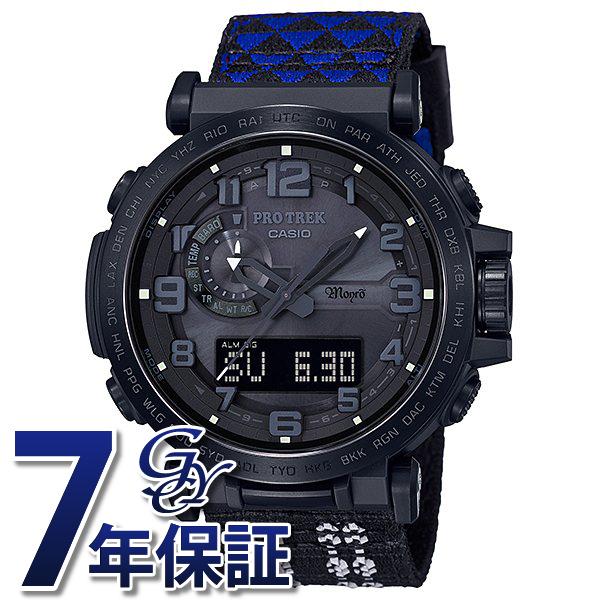 <title>正規品 カシオ 本日限定 CASIO プロトレック PRW-6600 Series PRW-6600MO-1JR ブラック文字盤 新品 腕時計 メンズ</title>