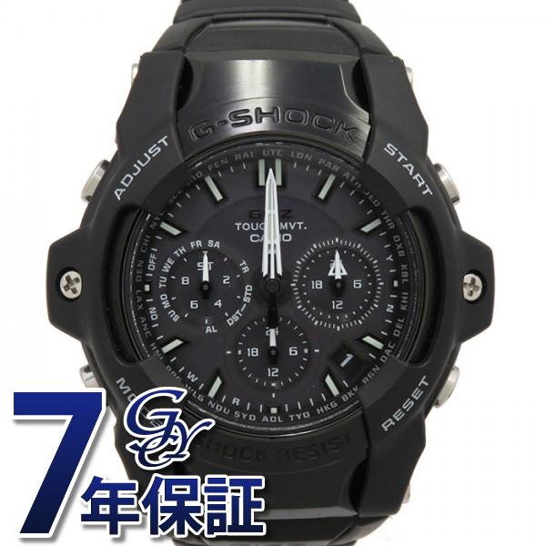 カシオ CASIO Gショック G-SHOCK GS-1400B-1AJF GS-1400B-1AJF ブラック文字盤 メンズ 腕時計 【新品】