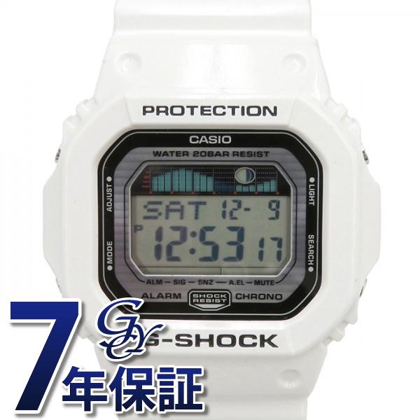 カシオ CASIO Gショック G-SHOCK G-LIDE GLX-5600-7JF GLX-5600-7JF グレー文字盤 メンズ 腕時計 【新品】
