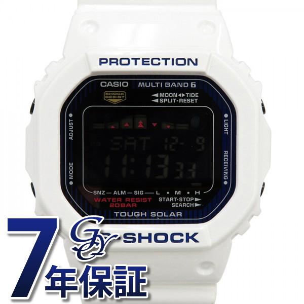カシオ CASIO Gショック GWX-5600C-7JF グレー文字盤 メンズ 腕時計 【新品】