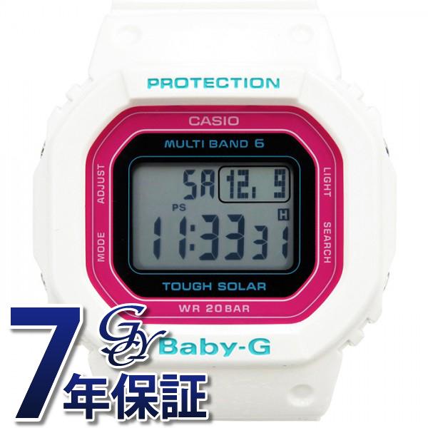 カシオ CASIO ベビージー BGD-5000-7CJF グレー文字盤 レディース 腕時計 【新品】