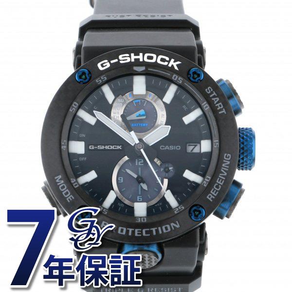 カシオ CASIO Gショック グラビティマスター GWR-B1000-1A1JF ブラック文字盤 メンズ 腕時計 【新品】
