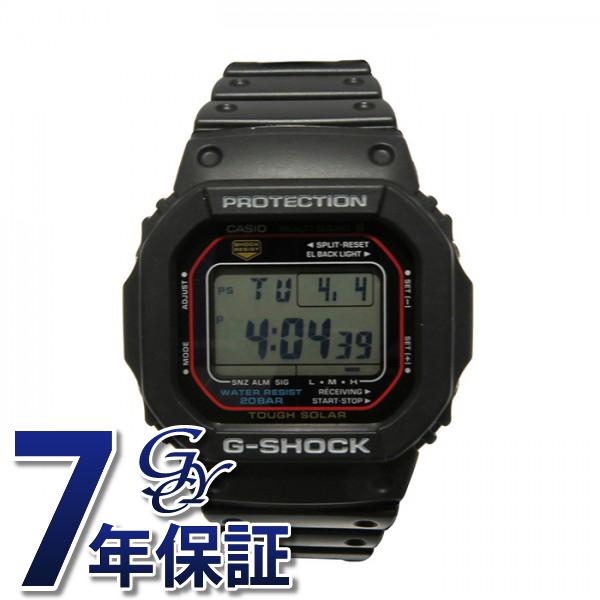 カシオ CASIO Gショック G-SHOCK【正規品】 GW-M5610-1JF ブラック文字盤 メンズ 腕時計 【新品】