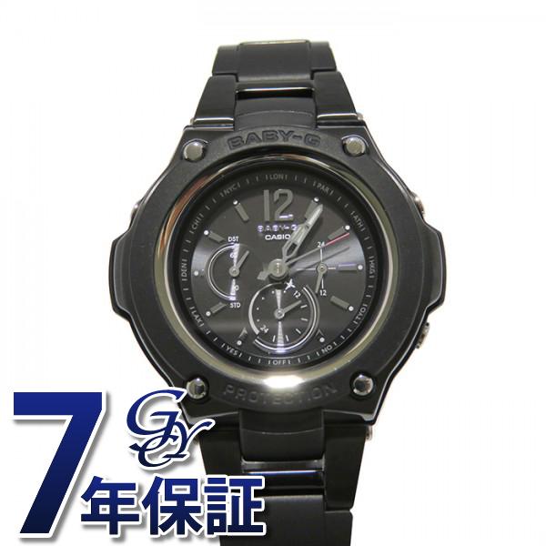 カシオ CASIO ベビージー BABY-G【正規品】 BGA-1400CB-1BJF ブラック文字盤 レディース 腕時計 【新品】