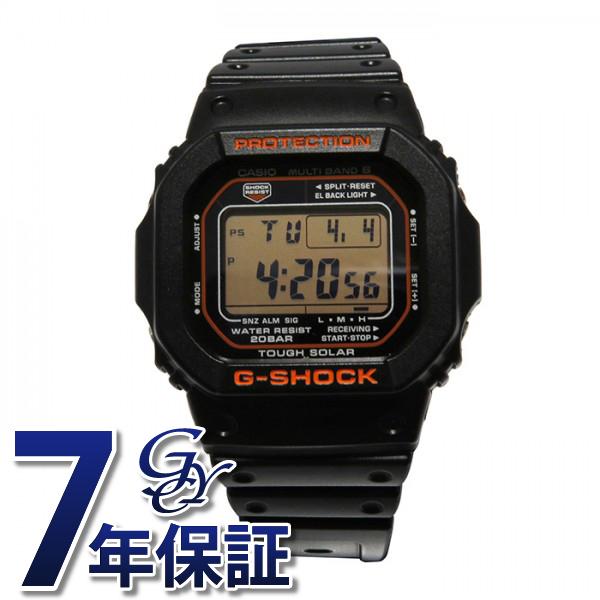 カシオ CASIO Gショック G-SHOCK【正規品】 GW-M5610R-1JF ブラック文字盤 メンズ 腕時計 【新品】