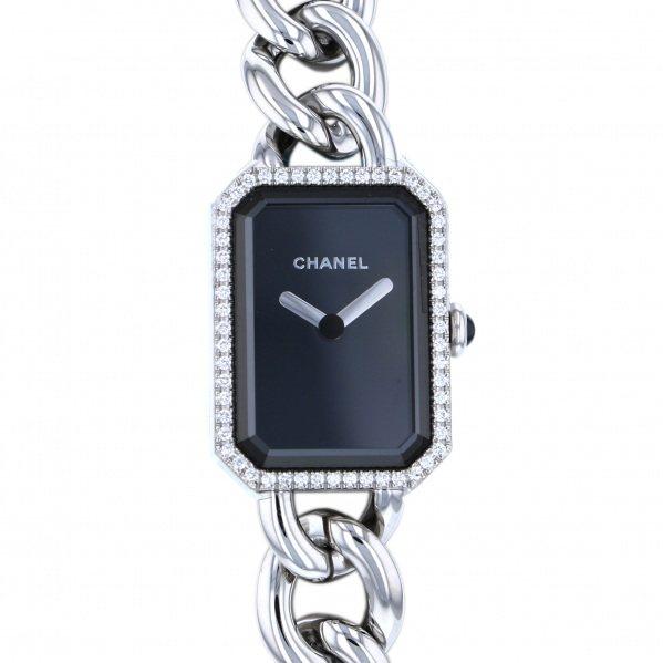 最新作 シャネル CHANEL プルミエール H3252 ブラック文字盤 プルミエール 新品 腕時計 ブラック文字盤 CHANEL レディース, 漫画全巻ハンター:604aad07 --- zlatacz.com