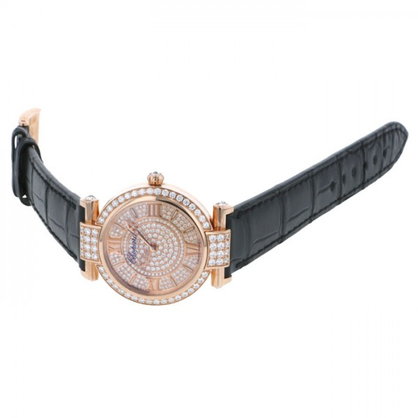 new product 90f86 7716a その他 CHOPARD ショパール インペリアーレ 【新品】 腕時計 ...