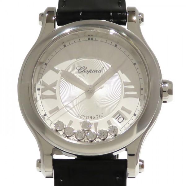 ショパール CHOPARD その他 ハッピースポーツ 278559-3001 シルバー文字盤 メンズ 腕時計 【新品】