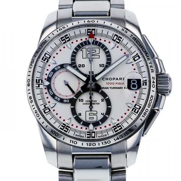 ショパール CHOPARD その他 ミッレミリア 158459-3002 ホワイト文字盤 メンズ 腕時計 【中古】
