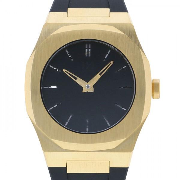 ディーワンミラノ D1 MILANO その他 メカニカル A-MC05 ブラック文字盤 メンズ 腕時計 【新品】