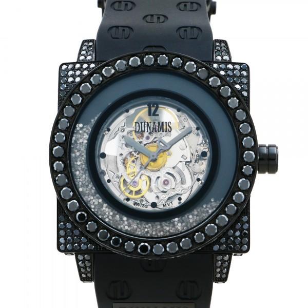 65%OFF【送料無料】 デュナミス DUNAMIS ヒュブリス HU-B18 HU-B18 シルバー文字盤 腕時計 腕時計 シルバー文字盤 メンズ, セグレート:e53d37cf --- scrabblewordsfinder.net