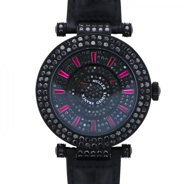 フランク・ミュラー FRANCK MULLER その他 ダブルミステリー DM42NRD2RCD 全面ダイヤ文字盤 メンズ 腕時計 【新品】