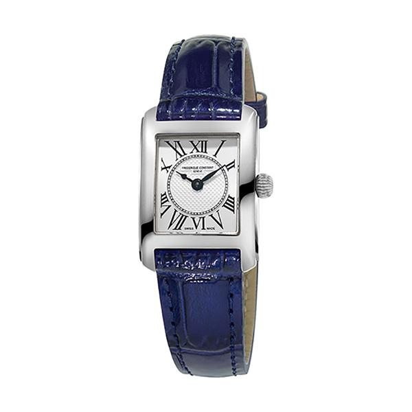 フレデリック・コンスタント FREDERIQUE CONSTANT クラシック・カレ FC-200MC16 シルバー文字盤 レディース 腕時計 【新品】