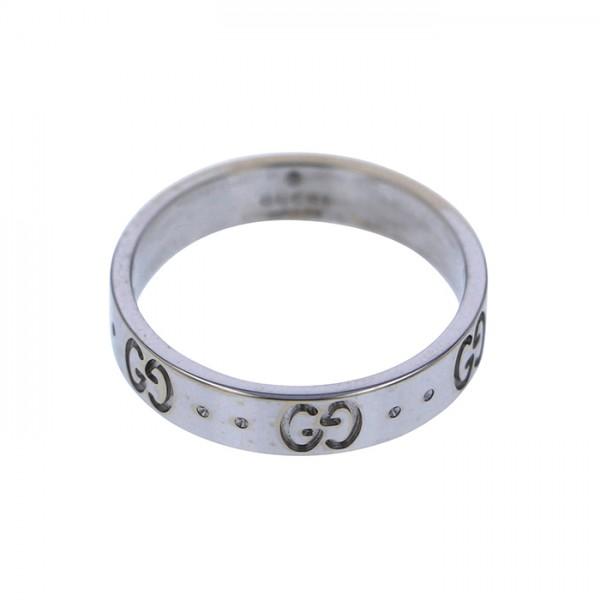 6013f26ee1142c グッチ Jewelry GUCCI GGアイコンリング メンズ オンライン ジュエリー ...